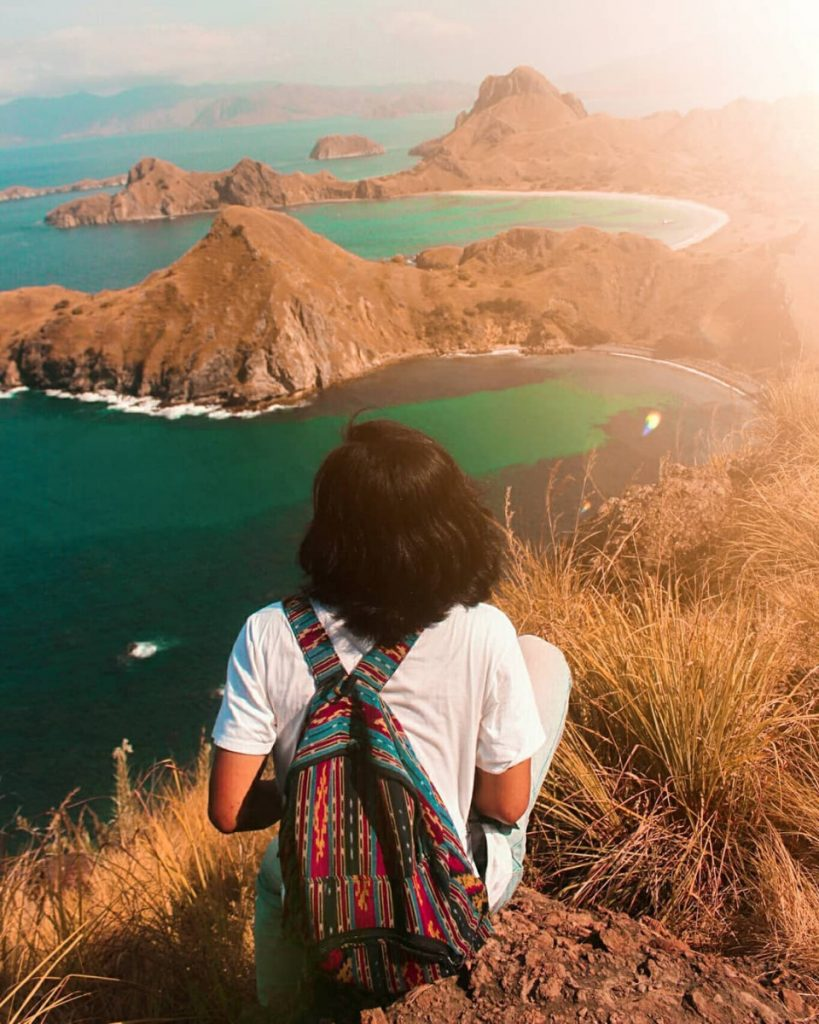 Worry About Komodo Island Tour Price? Do These Things!