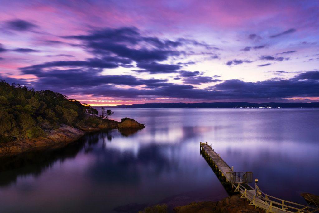 Most Beautiful Beaches in Tasmania, Australia