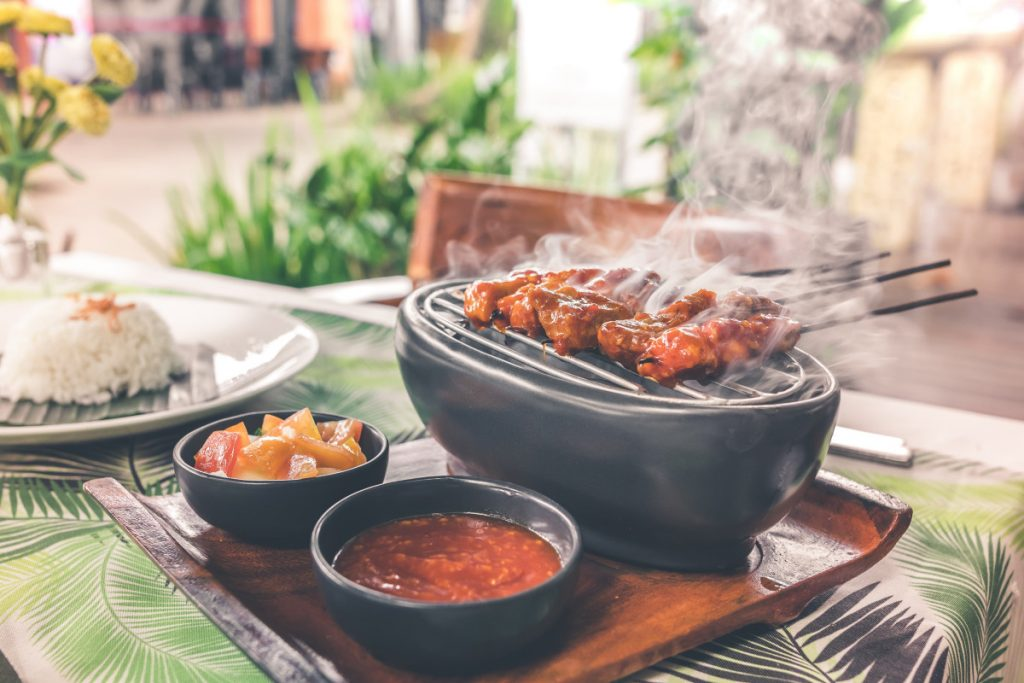 Must Try Foods When Visiting Bali Island