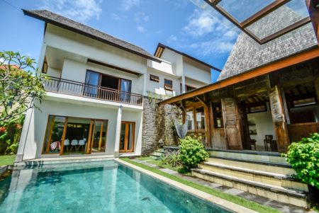 The Villas Bali A Perfect Combination Of Modernity And Peacefully Thuyloi4a