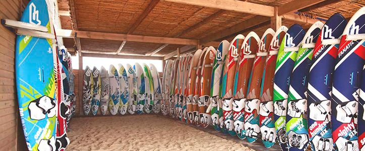 Best surf camp provider in Morocco close to Western Sahara