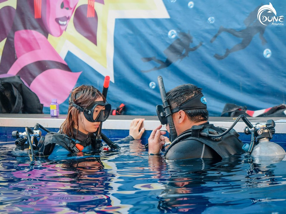 Scuba Diving for Beginners: Learn Your Equipments