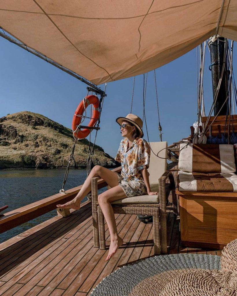 Small and Useful Things to Bring to Komodo Cruise