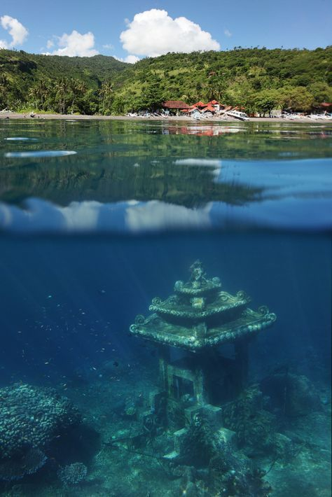 Five Side Activities You Can Do After Amed Diving Bali!
