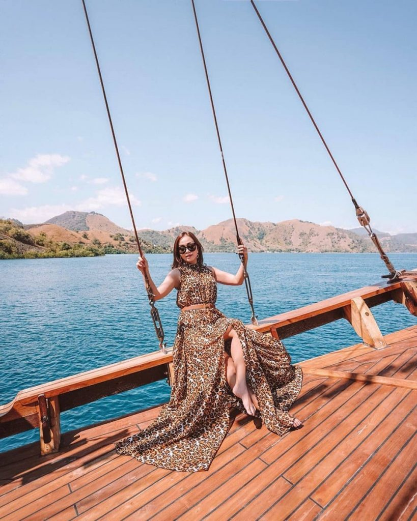 The Best Komodo Liveaboard: A True Relaxing Journey
