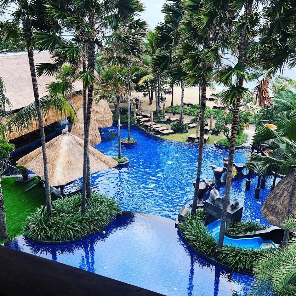 Five Reasons to Vacay at Nusa Dua Resorts!