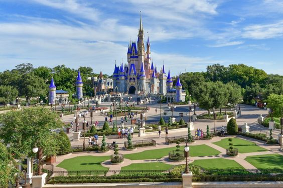Things To Know To Visit Walt Disney World During Pandemic