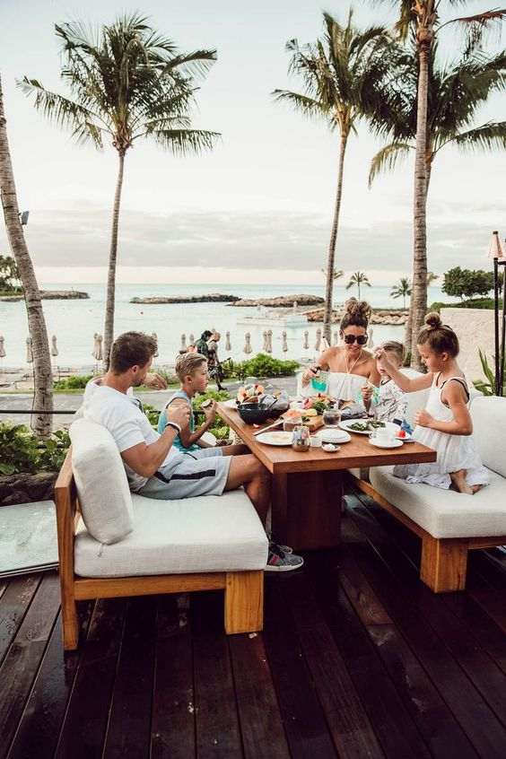 Why Travelling With Family Is Not As Daunting As You Think