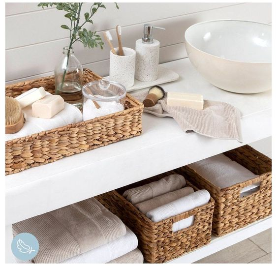High-Quality Toiletries at Your Villa Seminyak