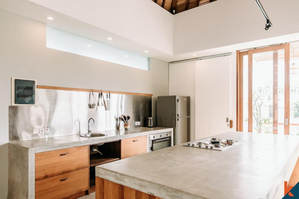 Kitchen Appliance on Your Villa Seminyak