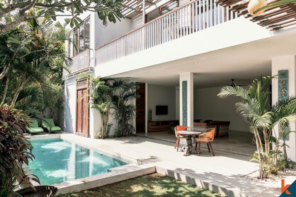 Making Your Villa Seminyak Standout with 10 Must Amenities