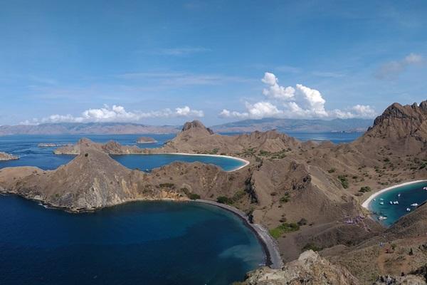 komodo island trip - rinca island